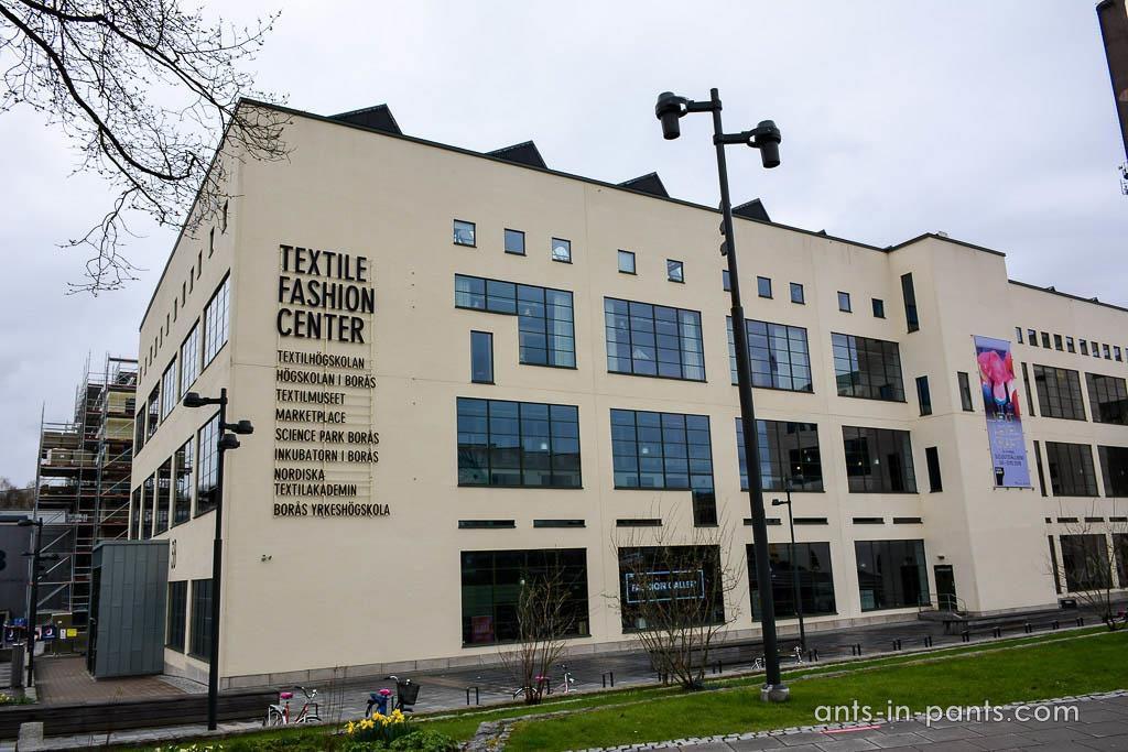 Borås textile museum