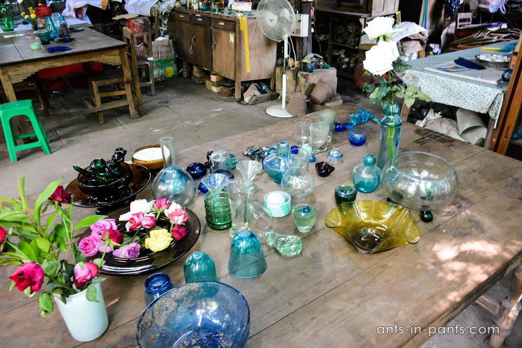 Nagar Glass Factory Yangon