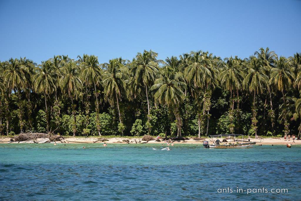 Caribbean Sea Tour