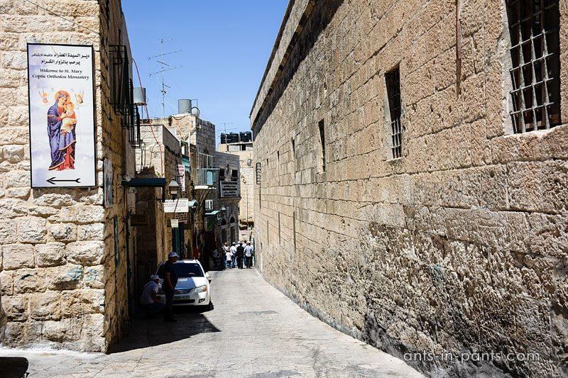Old Bethlehem