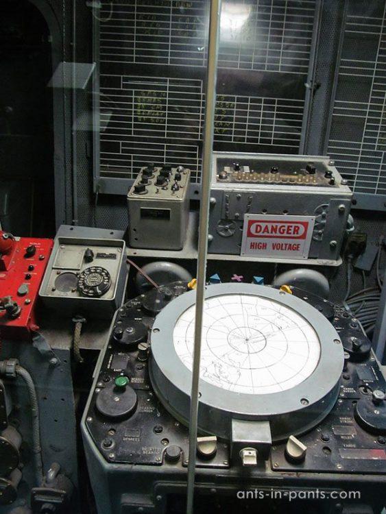 Боевой информационный центр