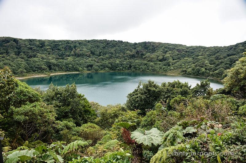 Poas National Park