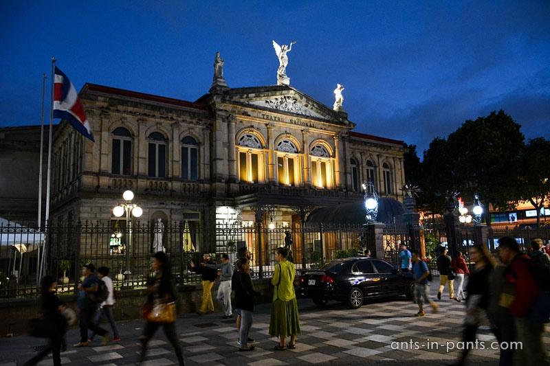 San Jose Costa-Rica