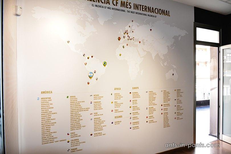 Mestalla museum