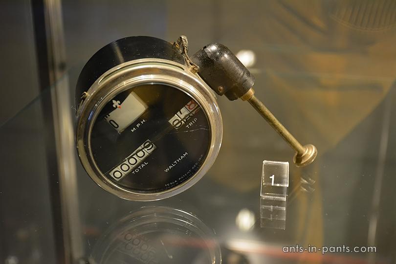 Tesla patents. Motor